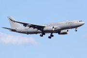 ZZ332, Airbus A330-200 MRTT, Royal Air Force