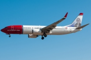 ln-ngf, Boeing 737-800, Norwegian Air Shuttle